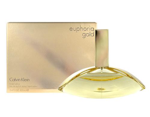 Calvin Klein Euphoria Gold EDP 100 ml W