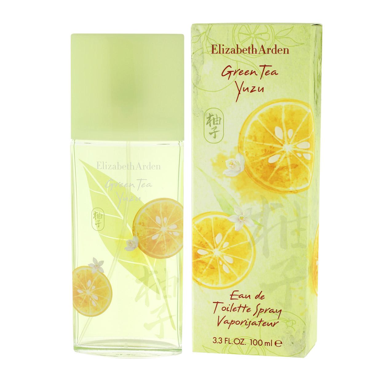 Elizabeth Arden Green Tea Yuzu EDT 100 ml W