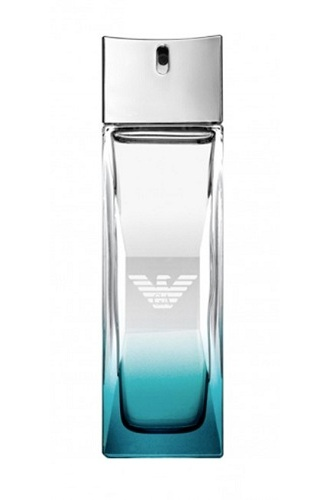 Armani Giorgio Emporio Armani Diamonds for Men Summer Edition EDT tester 75 ml M