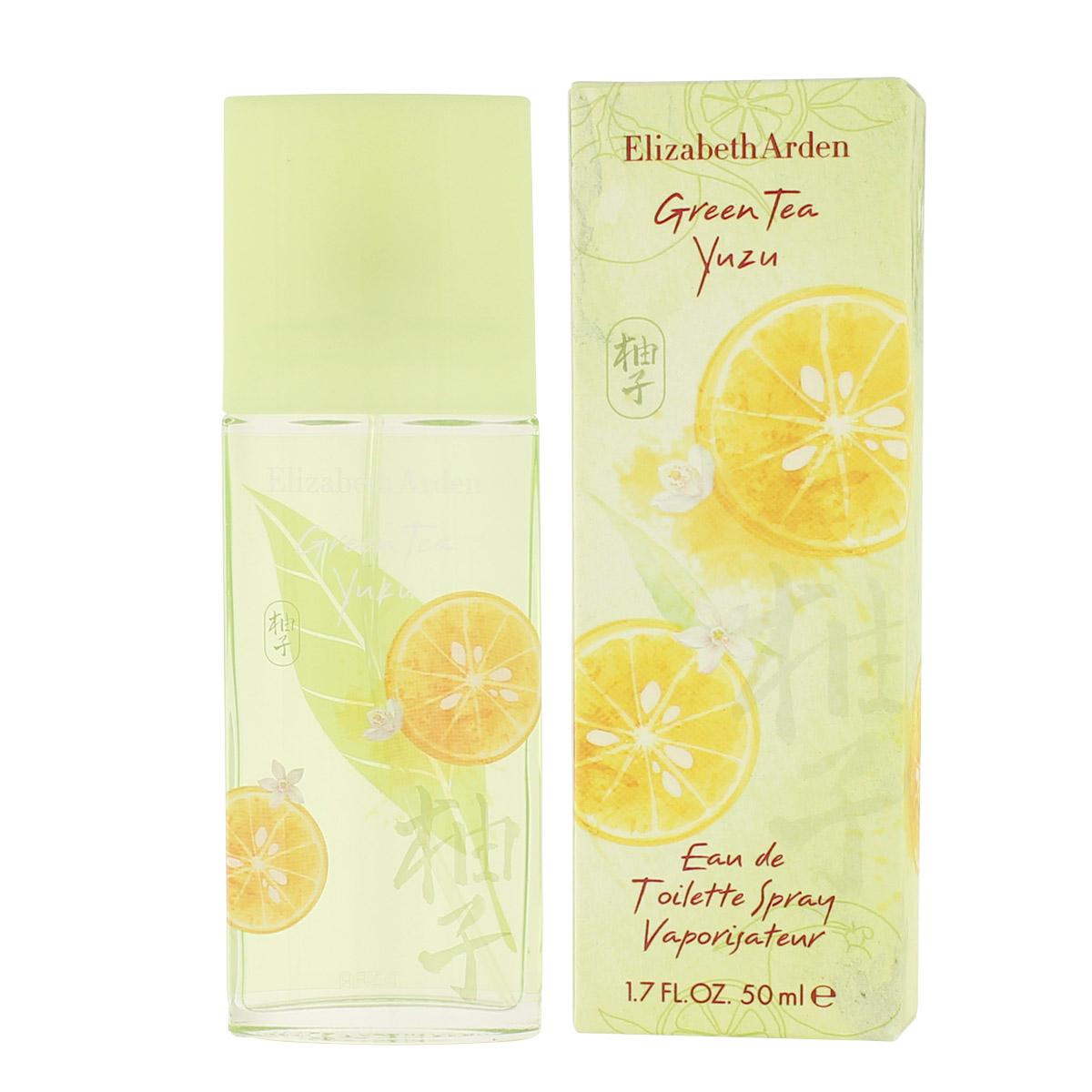 Elizabeth Arden Green Tea Yuzu EDT 50 ml W