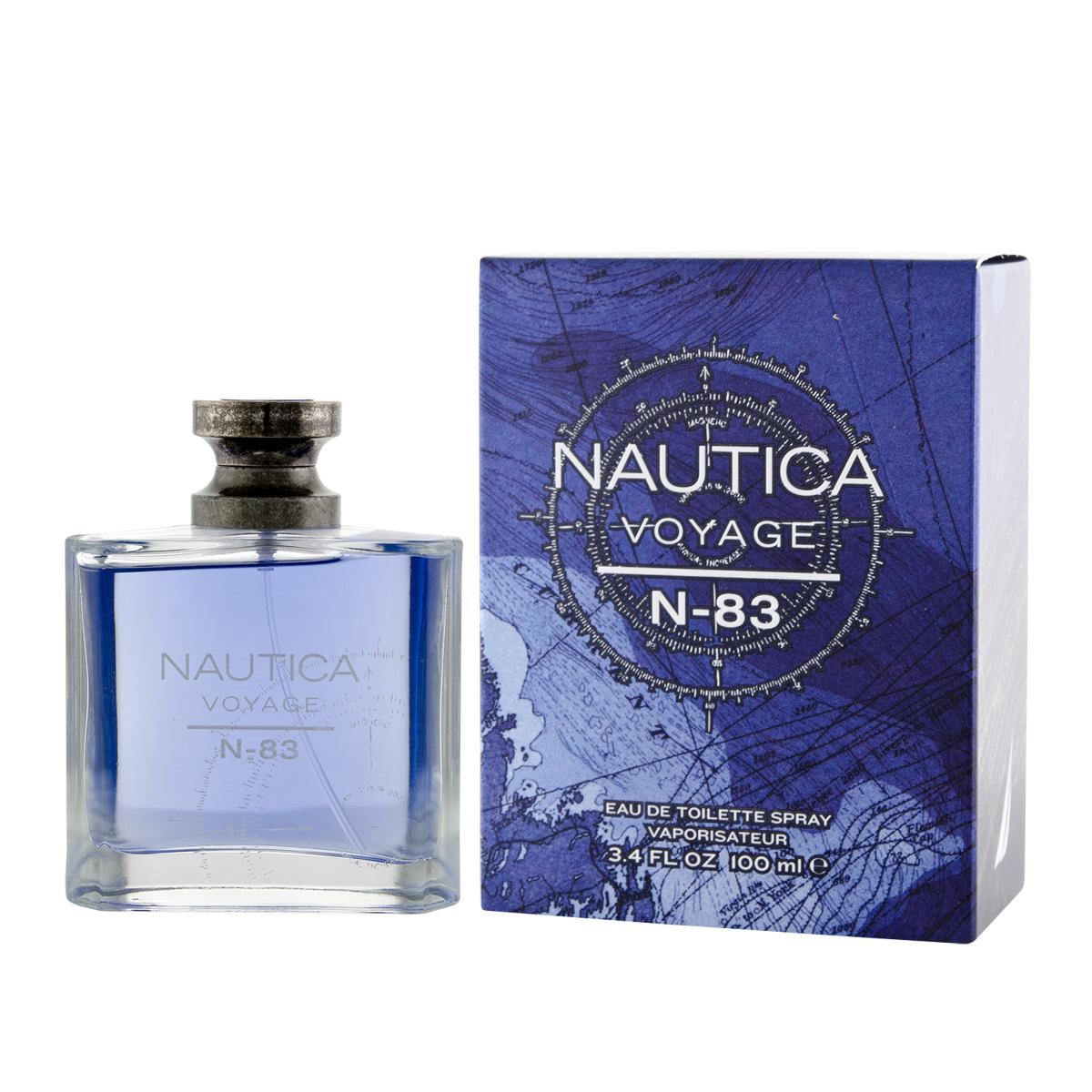 Nautica Nautica Voyage N-83 EDT 100 ml M