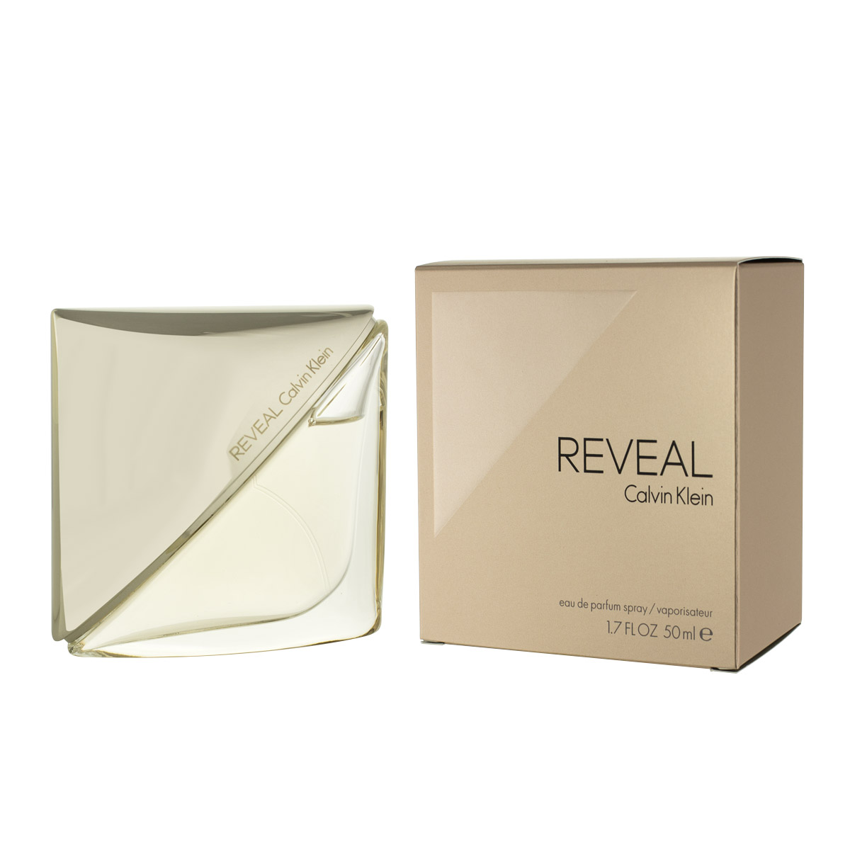 Calvin Klein Reveal EDP 50 ml W