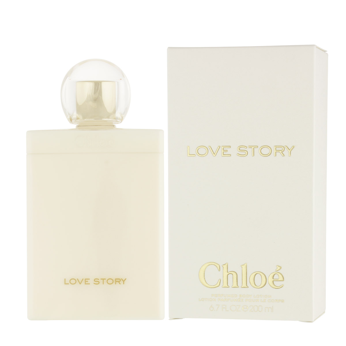Chloe Love Story BL 200 ml W