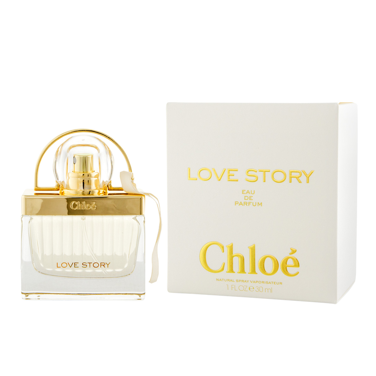 Chloe Love Story EDP 30 ml W