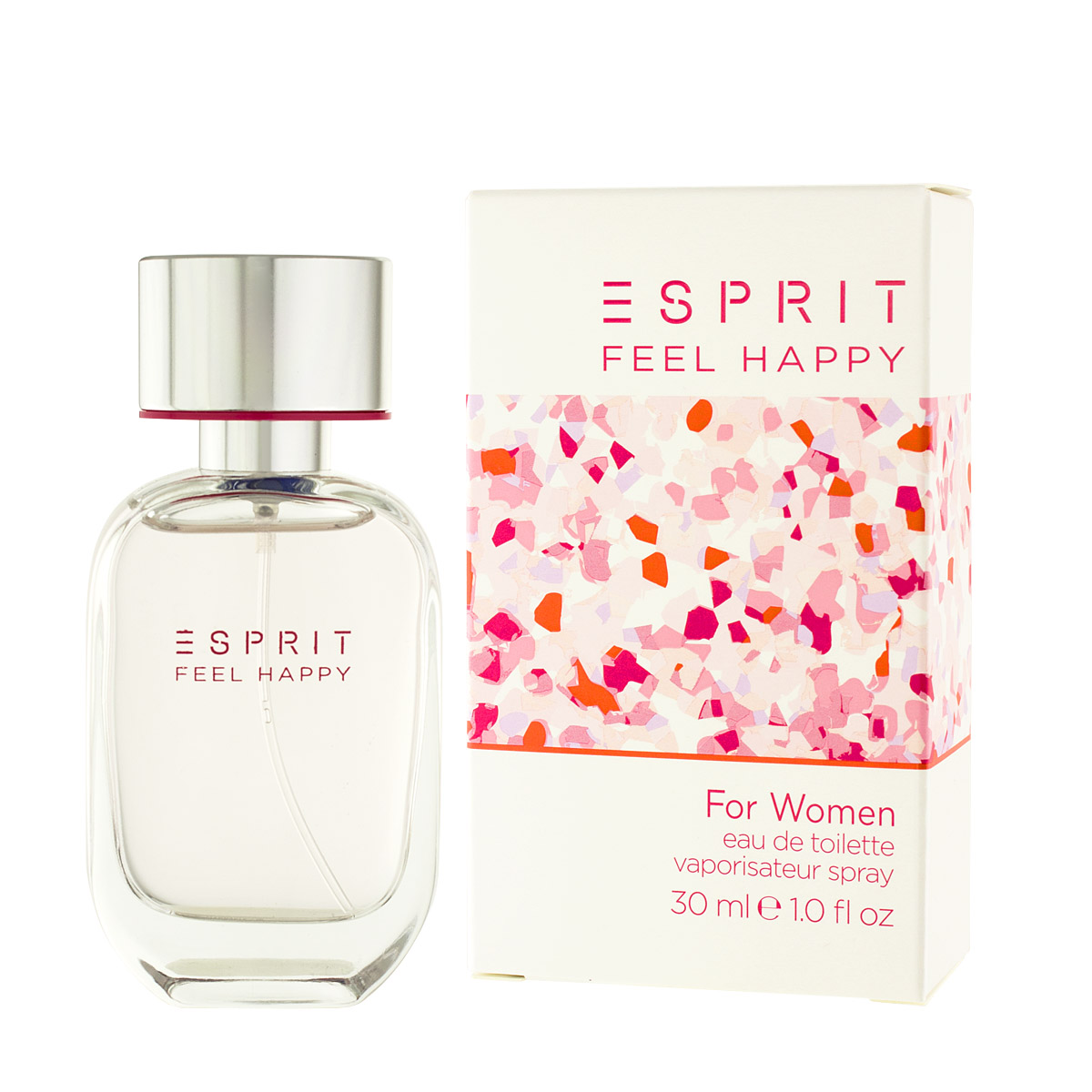 Esprit Feel Happy for Women EDT 30 ml W