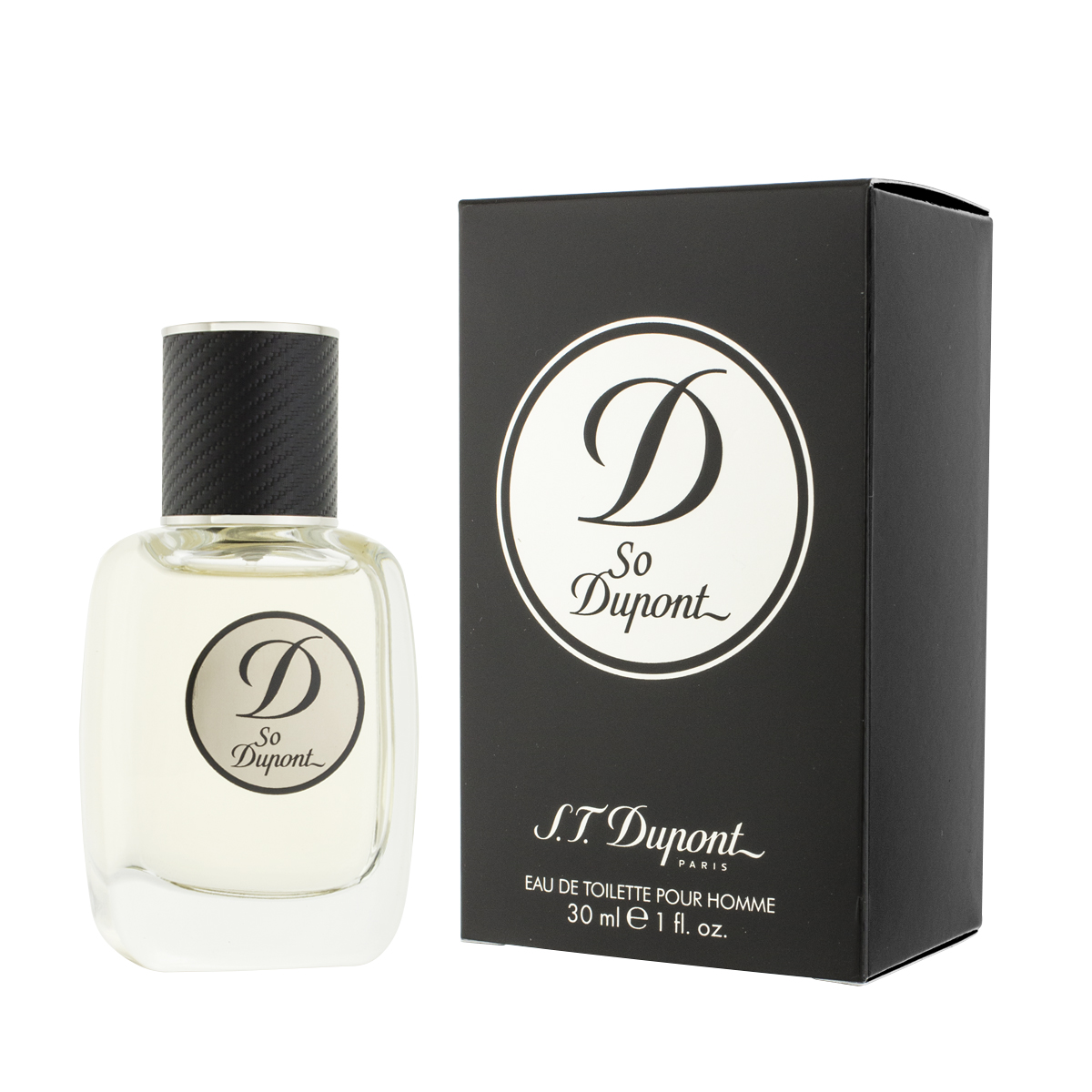 S.T. Dupont So Dupont Pour Homme EDT 30 ml M