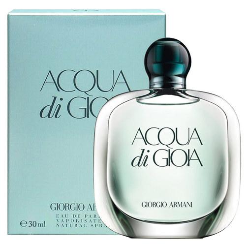 Armani Giorgio Acqua di Gioia EDP 20 ml W