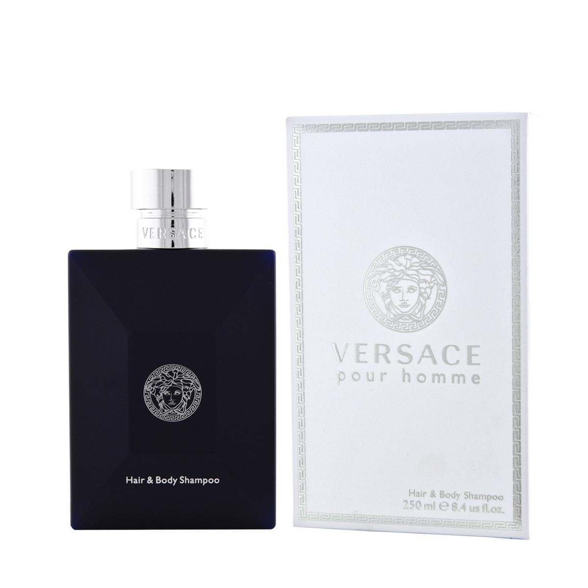 Versace Pour Homme SG 250 ml M