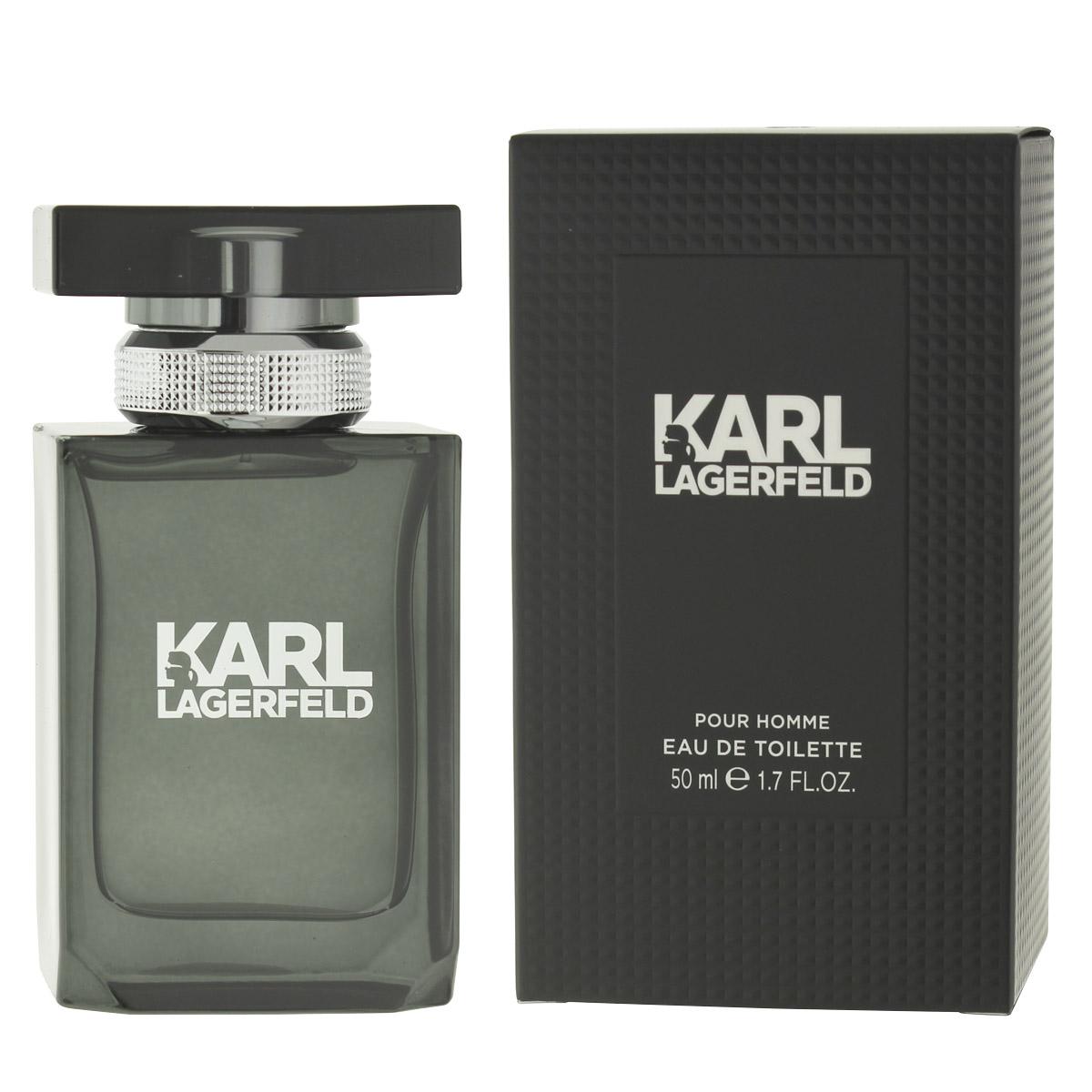Karl Lagerfeld Karl Lagerfeld Pour Homme EDT 50 ml M