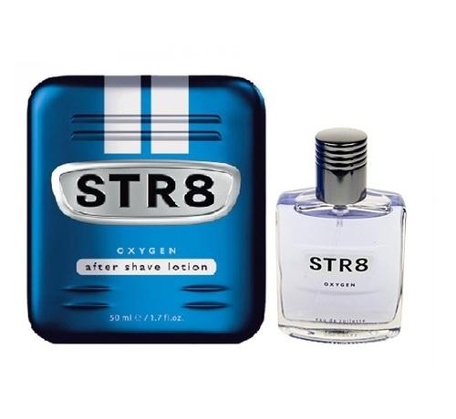 STR8 Oxygen AS 50 ml M