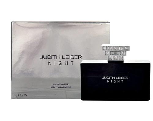 Judith Leiber Night EDT tester 75 ml W