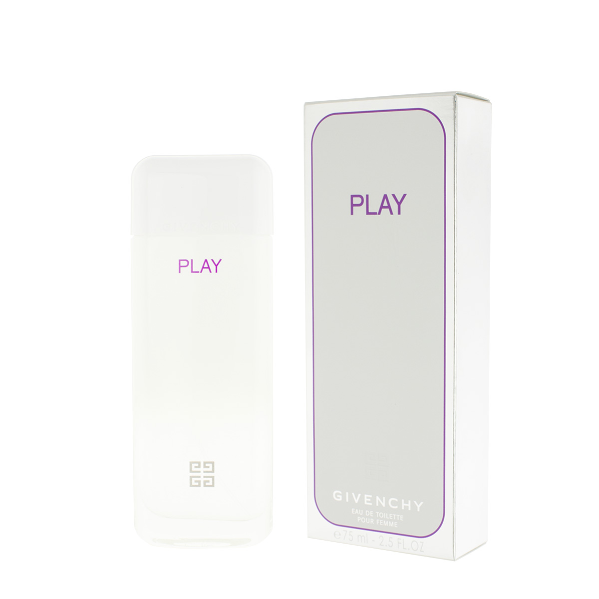 Givenchy Play for Her EDT 75 ml W