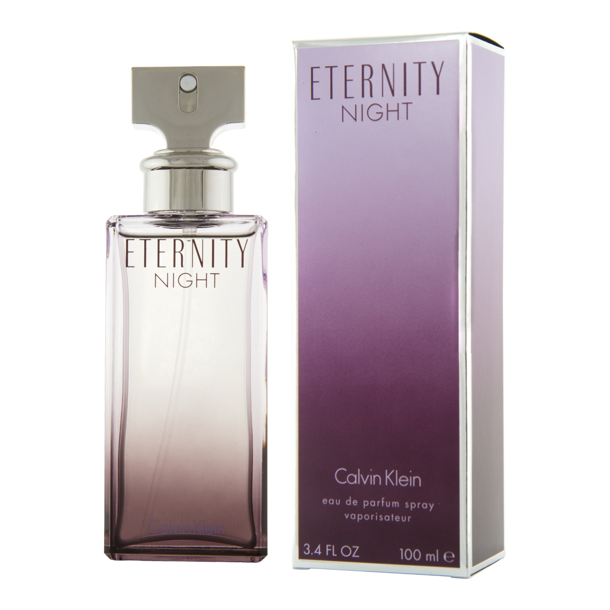 Calvin Klein Eternity Night EDP 100 ml W