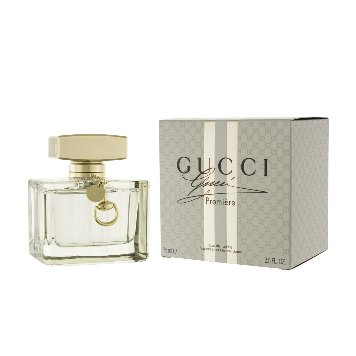 Gucci Premiere EDT 75 ml W