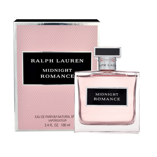 Ralph Lauren Midnight Romance EDP 100 ml W