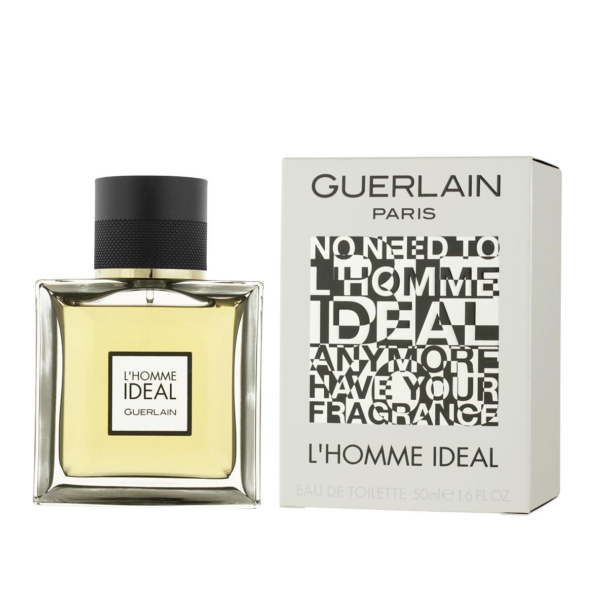 Guerlain L'Homme Ideal EDT 50 ml M