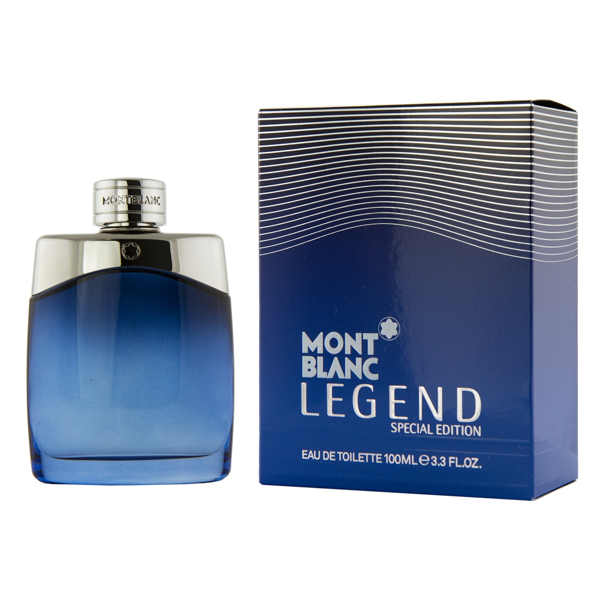 Mont Blanc Legend Special Edition 2014 EDT 100 ml M