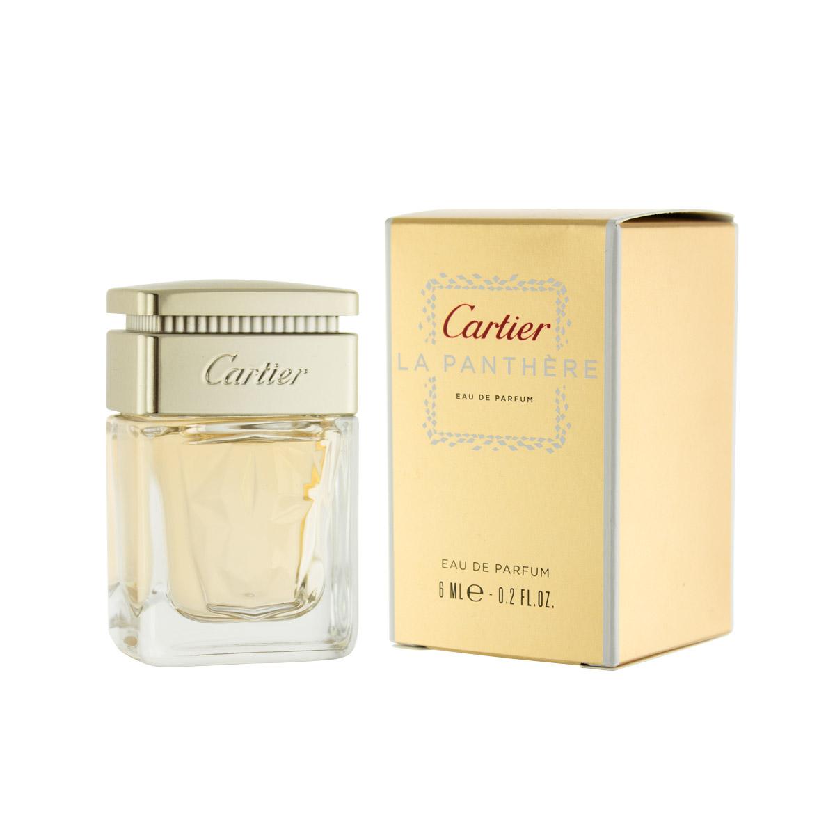 Cartier La Panthère EDP MINI 6 ml W