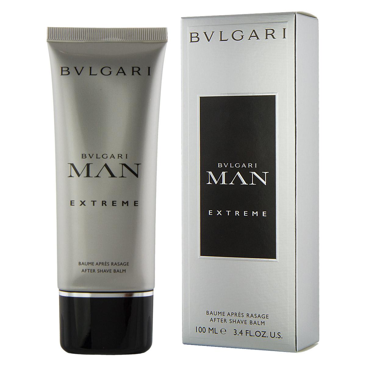 Bvlgari Man Extreme ASB 100 ml M