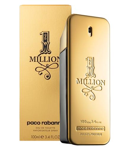 Paco Rabanne 1 Million EDT tester 50 ml M