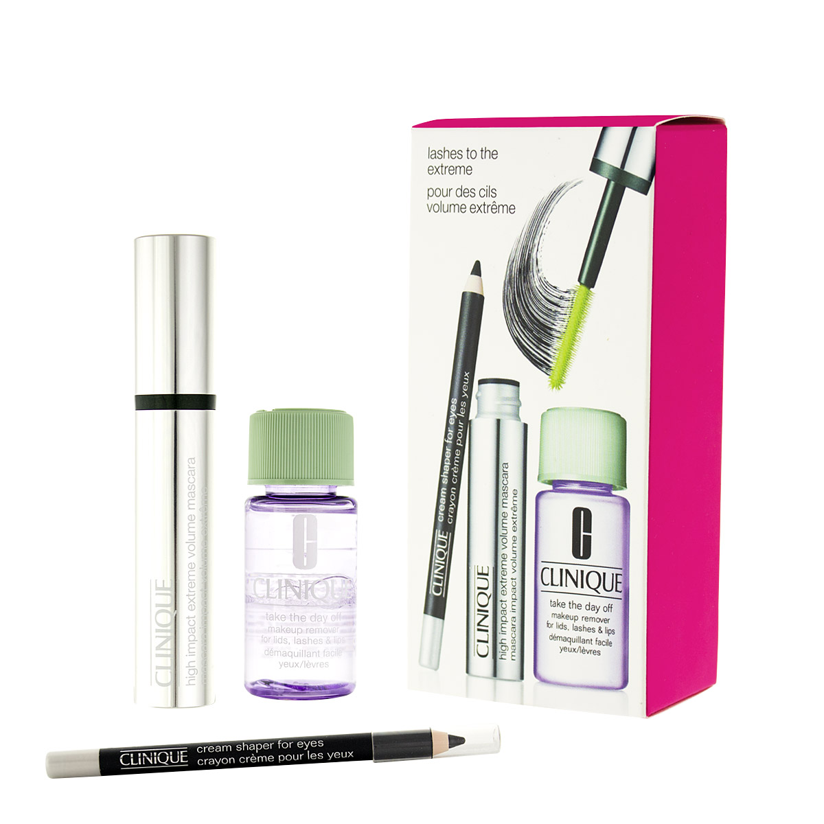Clinique Make Up Sets for Eyes