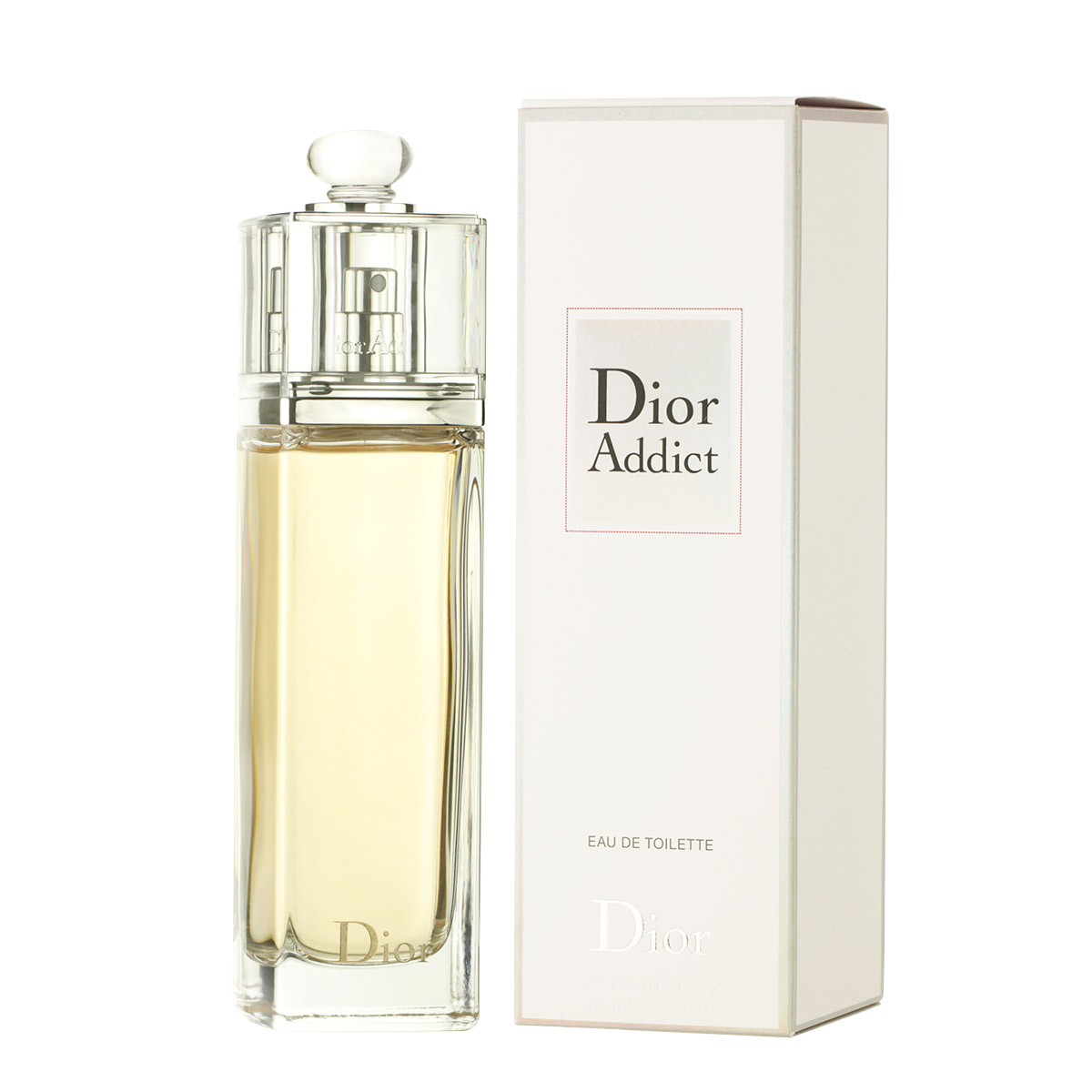 Dior Christian Addict EDT 100 ml W