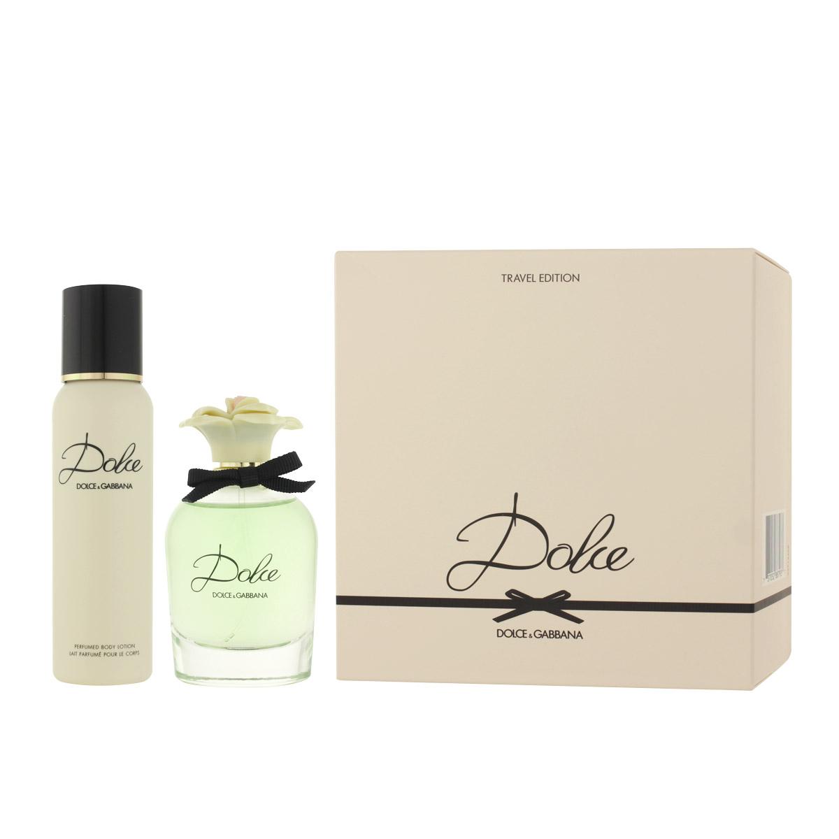Dolce & Gabbana Dolce EDP 75 ml + BL 100 ml W