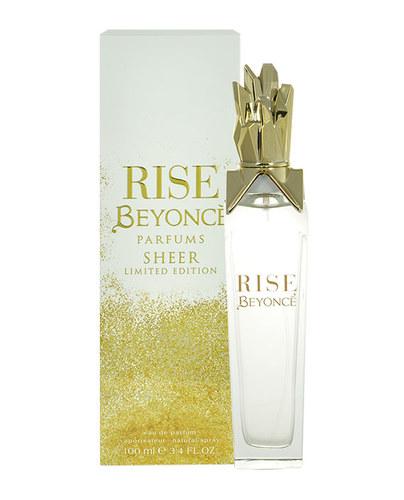 Beyonce Rise Sheer EDP 100 ml W
