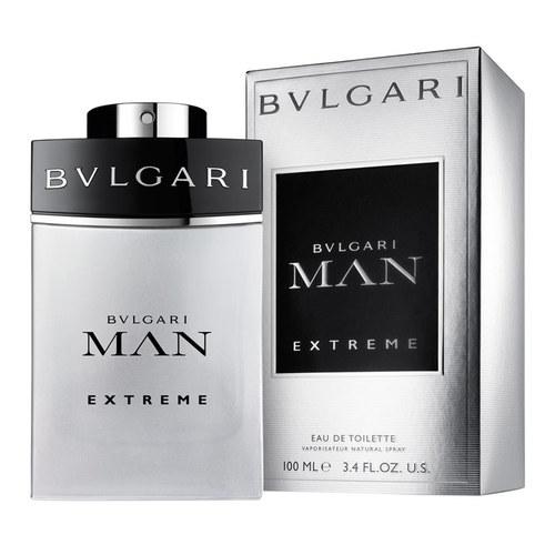 Bvlgari Man Extreme EDT 15 ml M