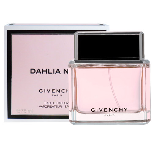 Givenchy Dahlia Noir EDP tester 75 ml W