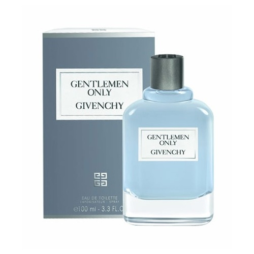 Givenchy Gentlemen Only EDT tester 100 ml M