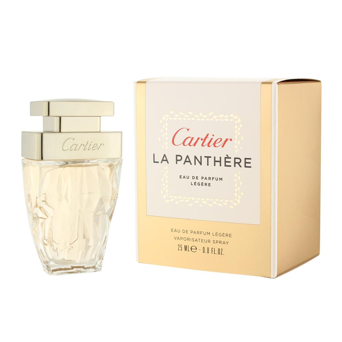 Cartier La Panthère Lègère EDP 25 ml W