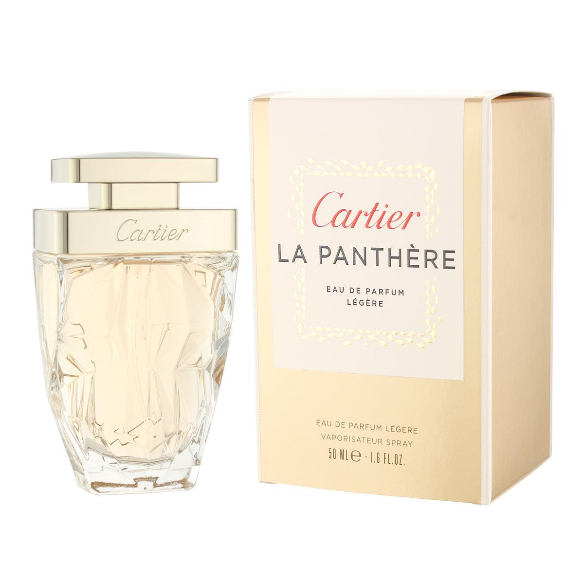 Cartier La Panthère Lègère EDP 50 ml W