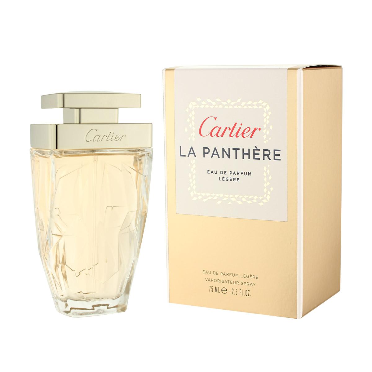 Cartier La Panthère Lègère EDP 75 ml W