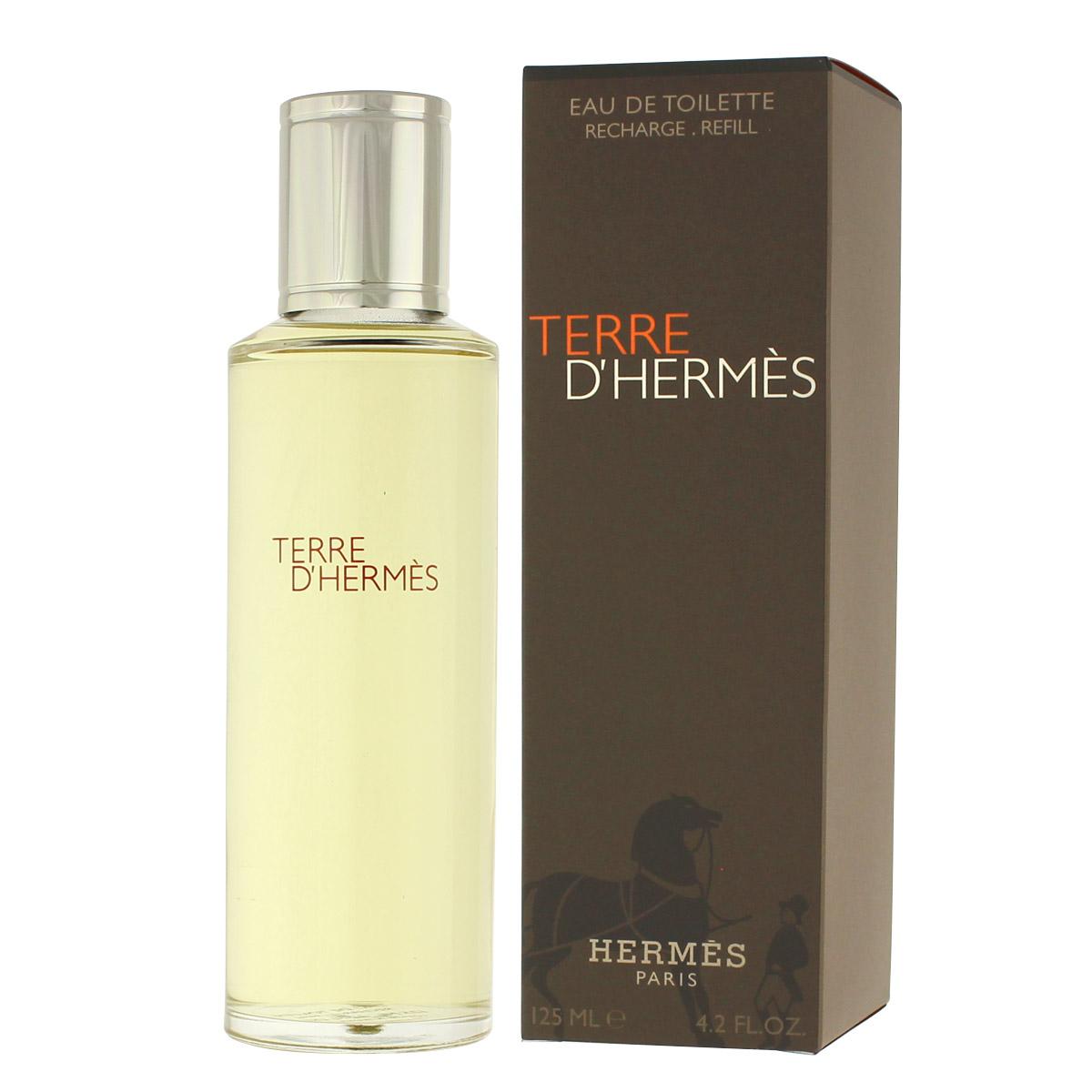 Hermès Terre D'Hermès EDT náplň 125 ml M