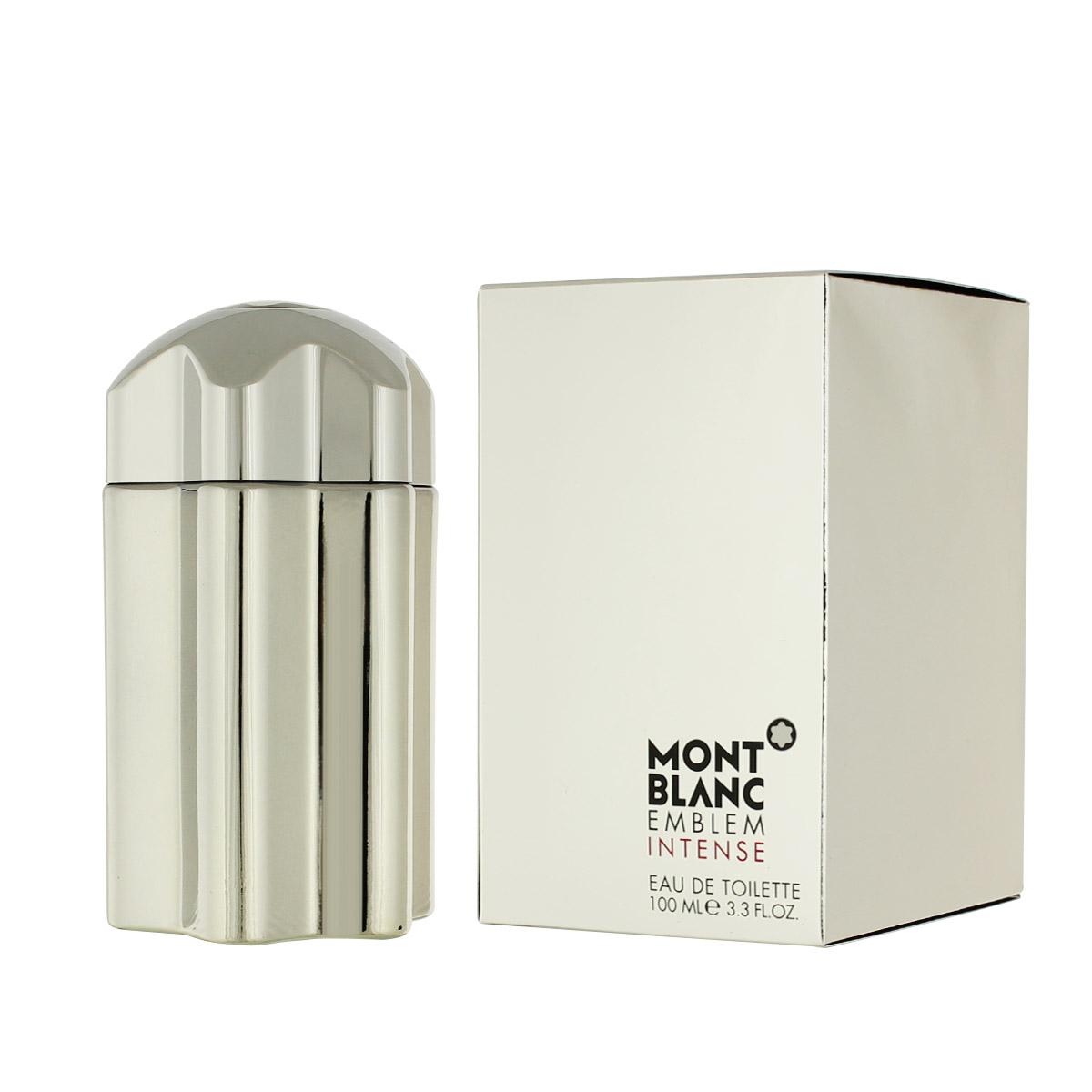 Mont Blanc Emblem Intense EDT 100 ml M