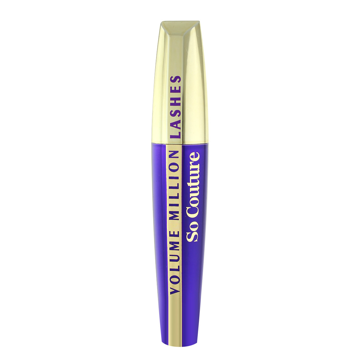 L´Oreal Paris Volume Million Lashes So Couture mascara (Black) 9,5 ml