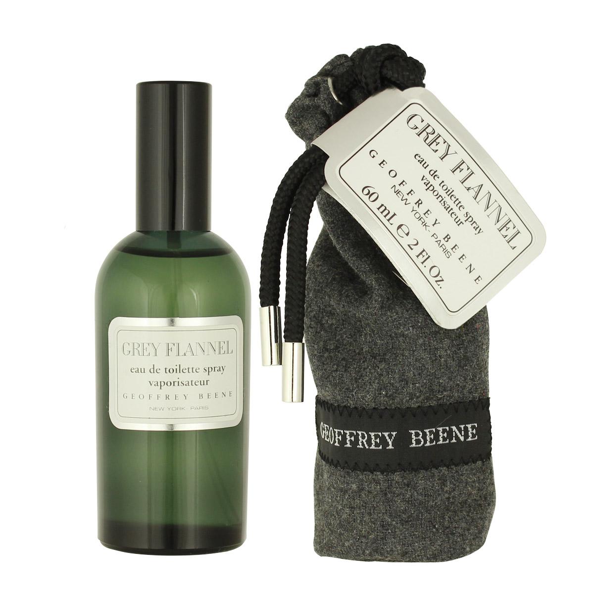 Geoffrey Beene Grey Flannel EDT 60 ml M