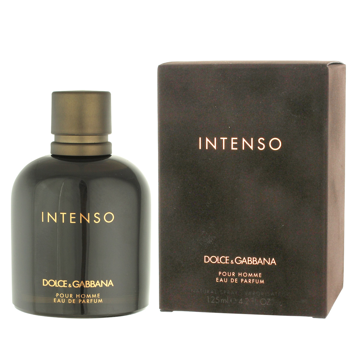 Dolce & Gabbana Pour Homme Intenso EDP 125 ml M