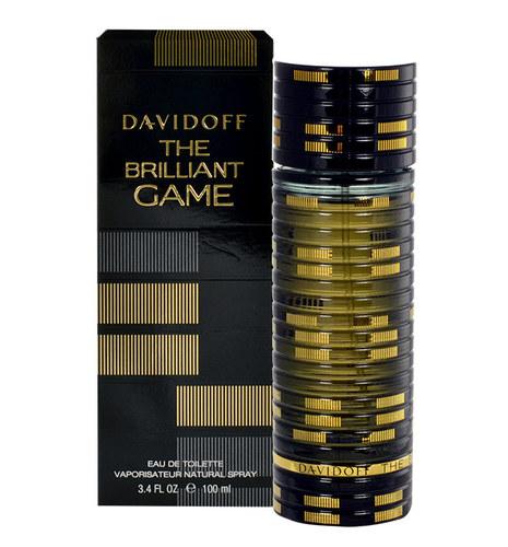 Davidoff The Brilliant Game EDT 60 ml M