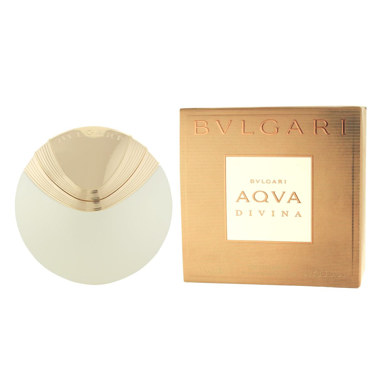Bvlgari Aqva Divina EDT tester 65 ml W