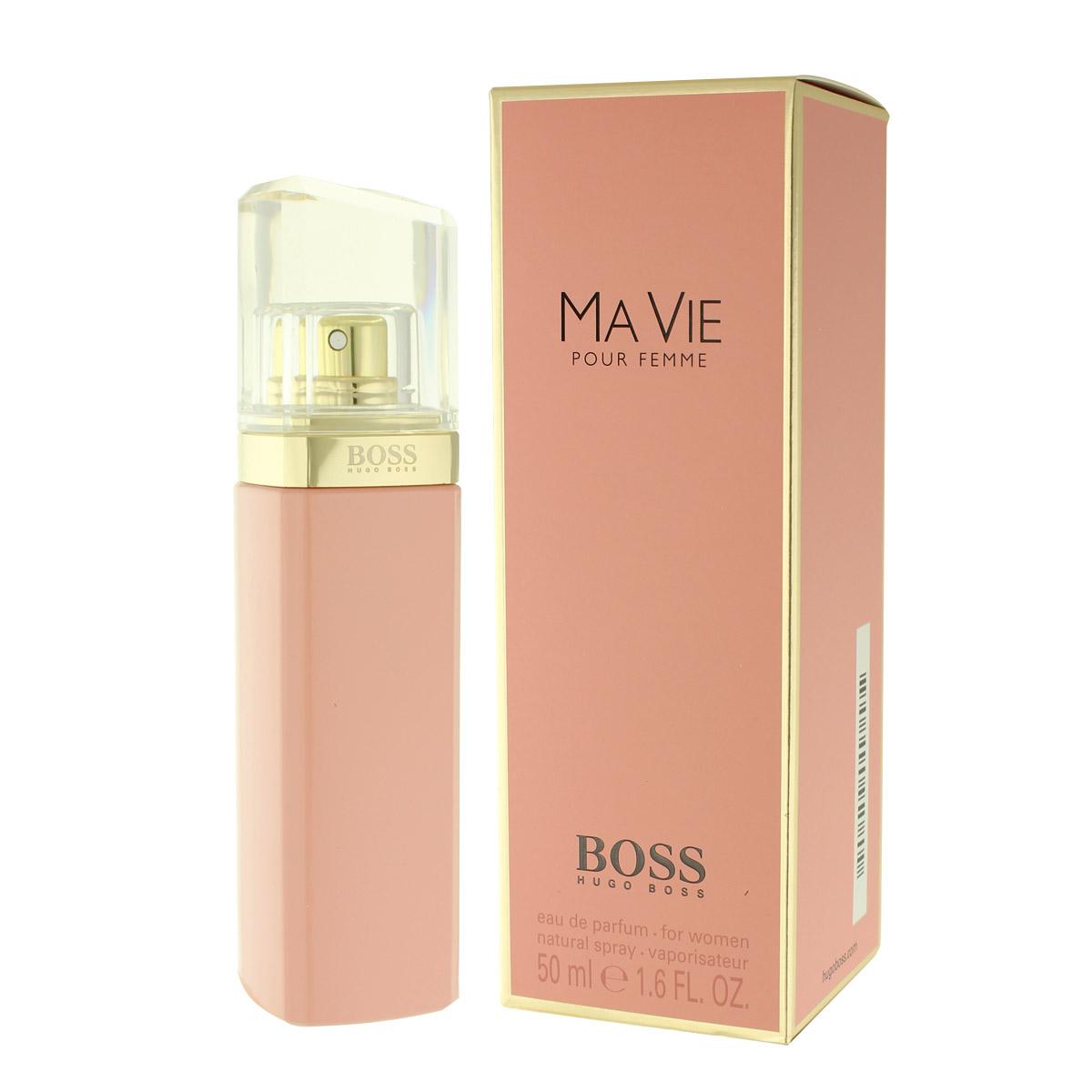 Hugo Boss Boss Ma Vie Pour Femme EDP 50 ml W