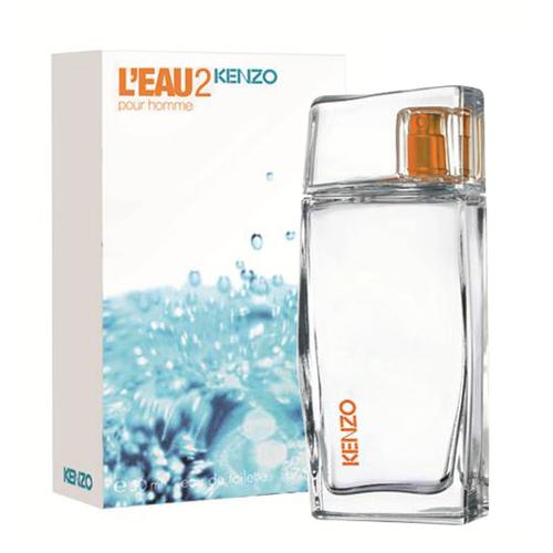 Kenzo L'Eau 2 Kenzo pour Homme EDT 30 ml M