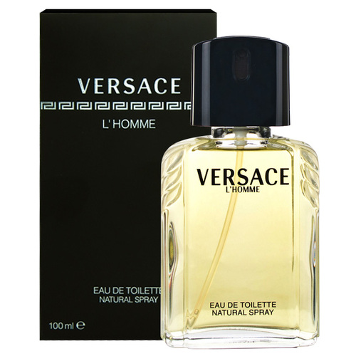 Versace L'Homme EDT 30 ml M