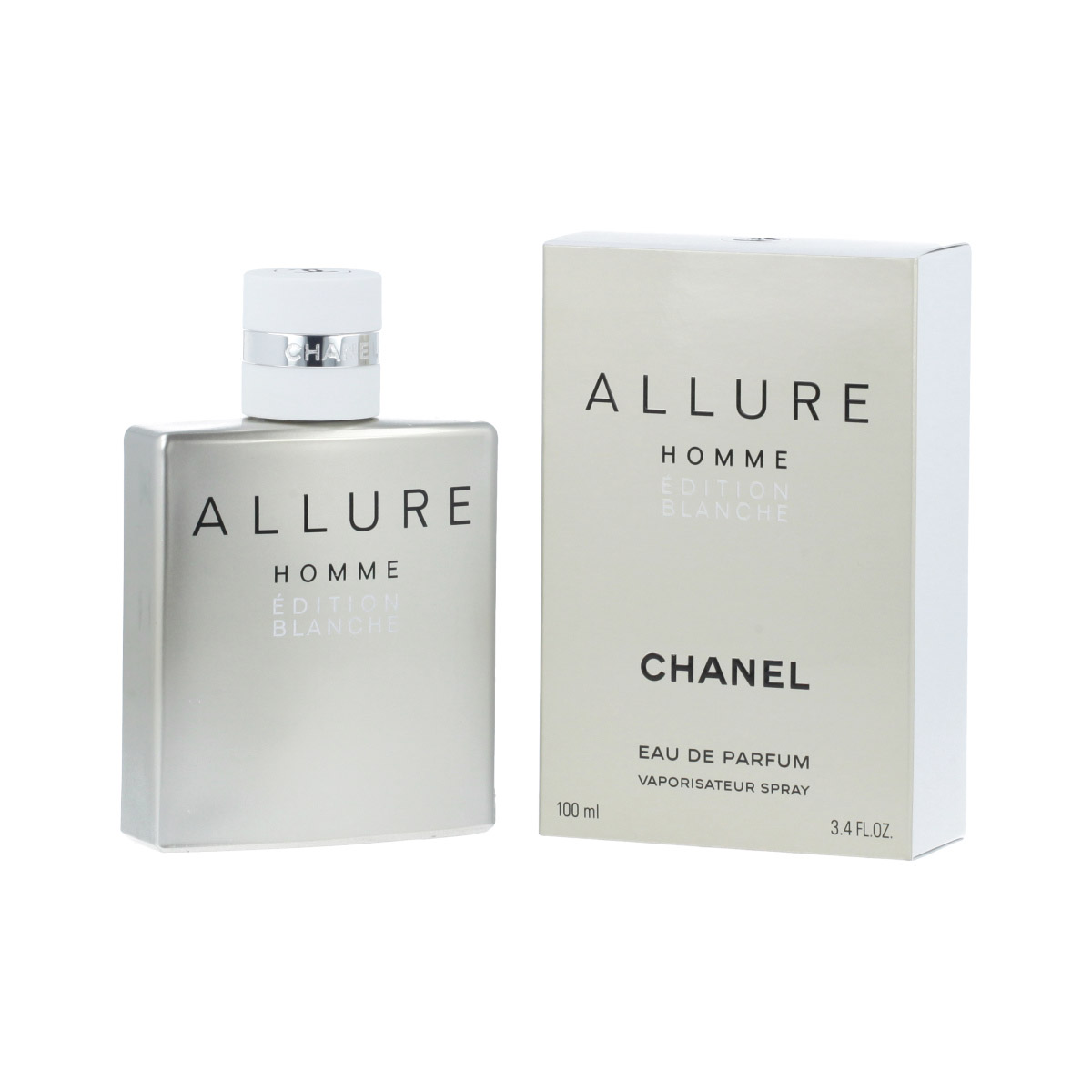 Chanel Allure Homme Edition Blanche EDP 100 ml M