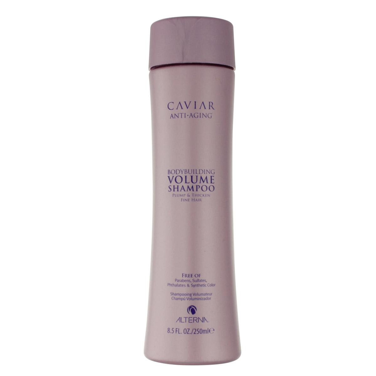 Alterna Caviar Bodybuilding Volume Shampoo 250 ml