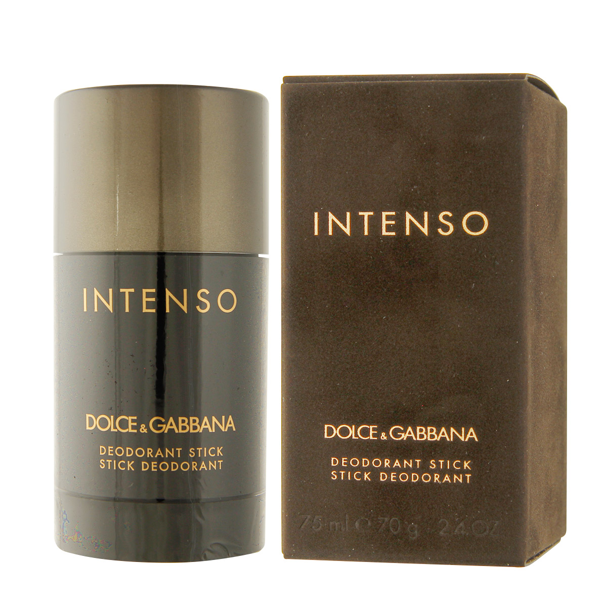 Dolce & Gabbana Pour Homme Intenso DST 75 ml M