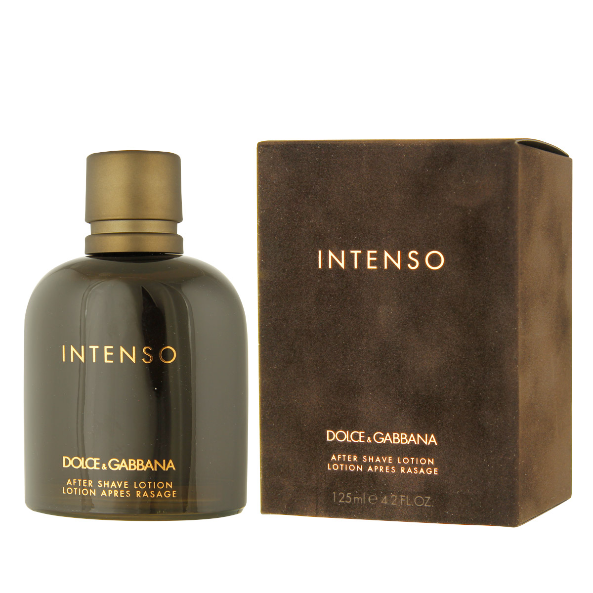 Dolce & Gabbana Pour Homme Intenso AS 125 ml M