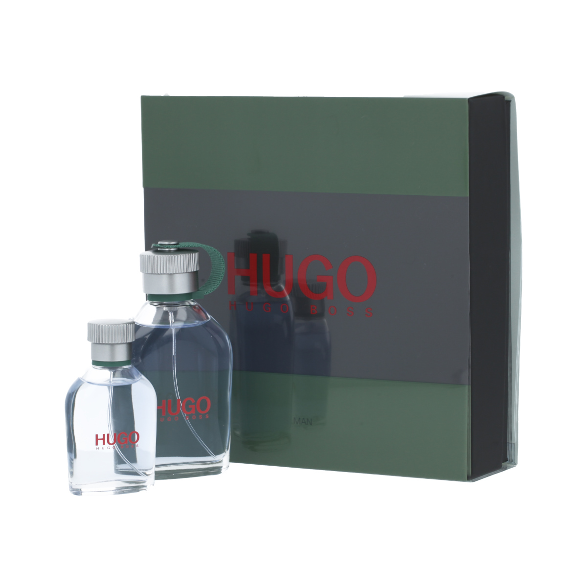 Hugo Boss Hugo EDT 125 ml + EDT 40 ml M