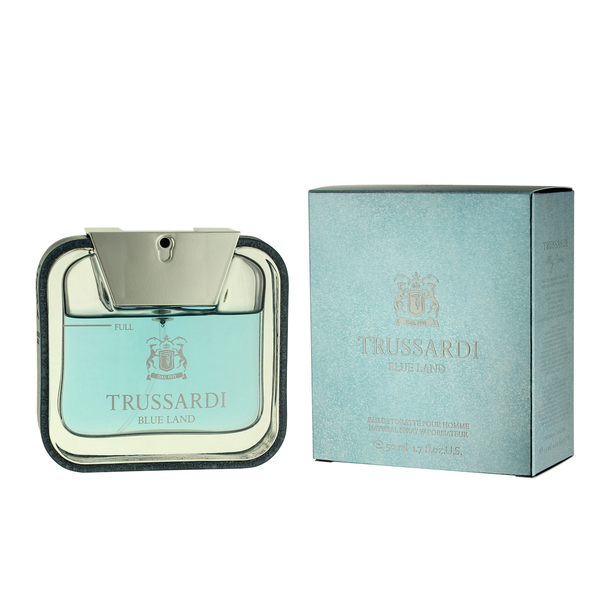 Trussardi Blue Land EDT 50 ml M
